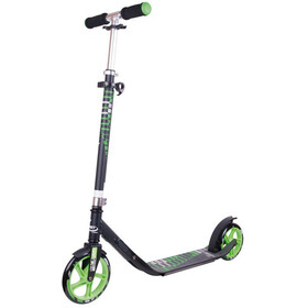 HUDORA Hornet CLVR Scooter Children green/black
